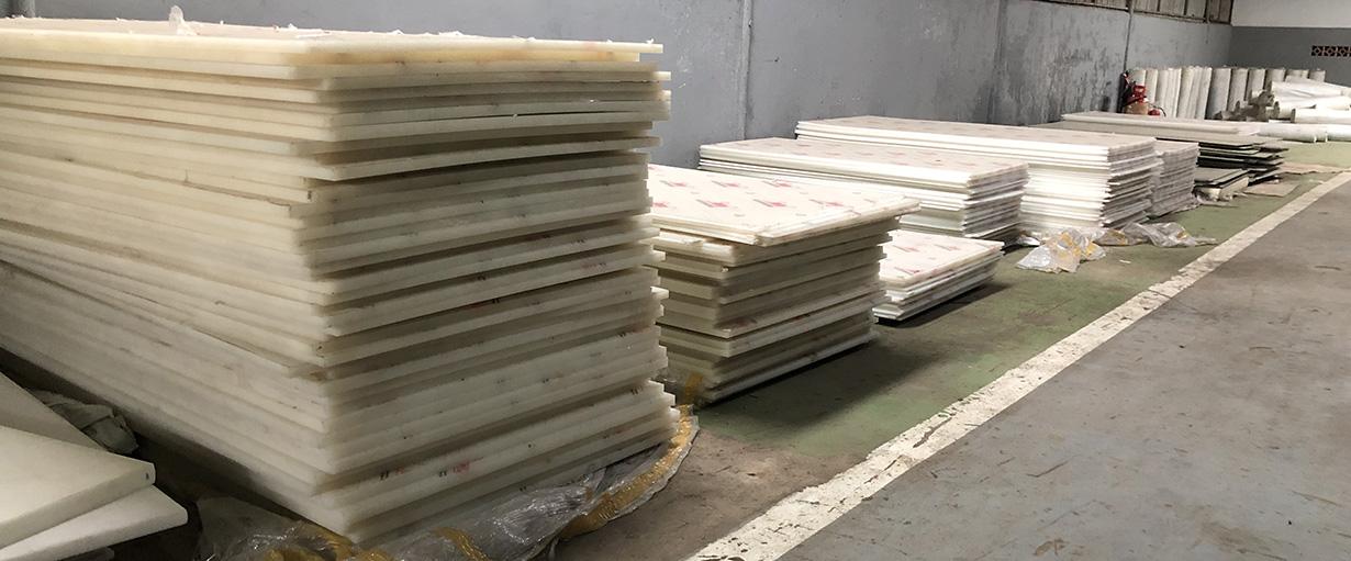 Đại lý bán nhựa PE công nghiệp TPHCM