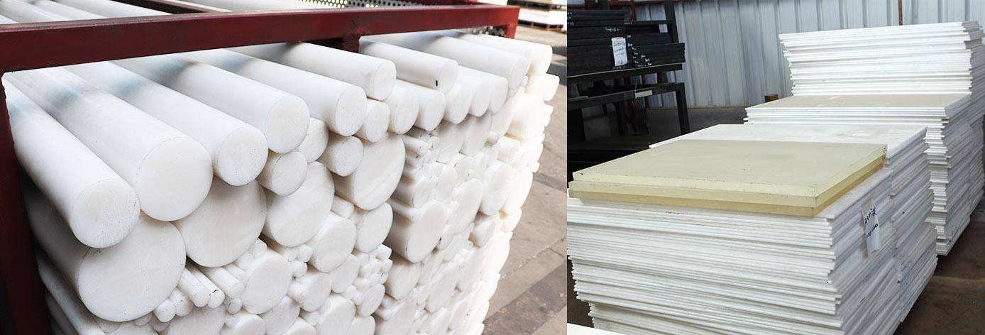 Nhựa công nghiệp POM cứng