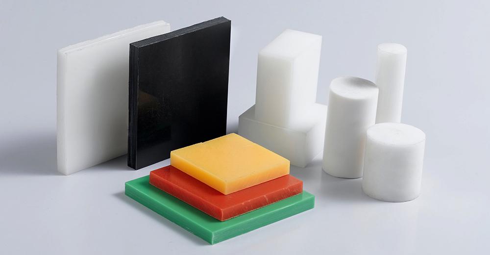 nhựa kỹ thuật PA6