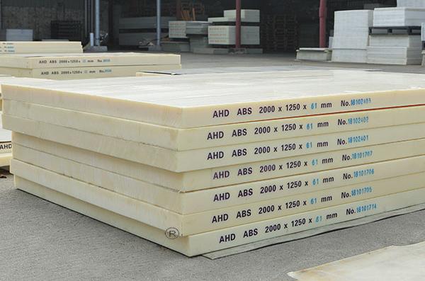 Tấm nhựa ABS là gì? So sánh nhựa ABS tấm và cây (đặc điểm / ứng dụng / thông số)