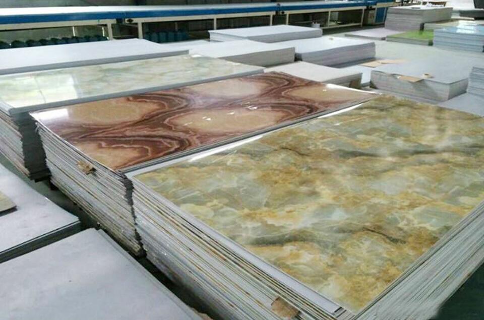 Giá tấm ốp tường vân đá cẩm thạch chính hãng Pima Việt Nam