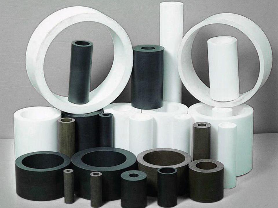 Nhựa kỹ thuật Teflon PTFE