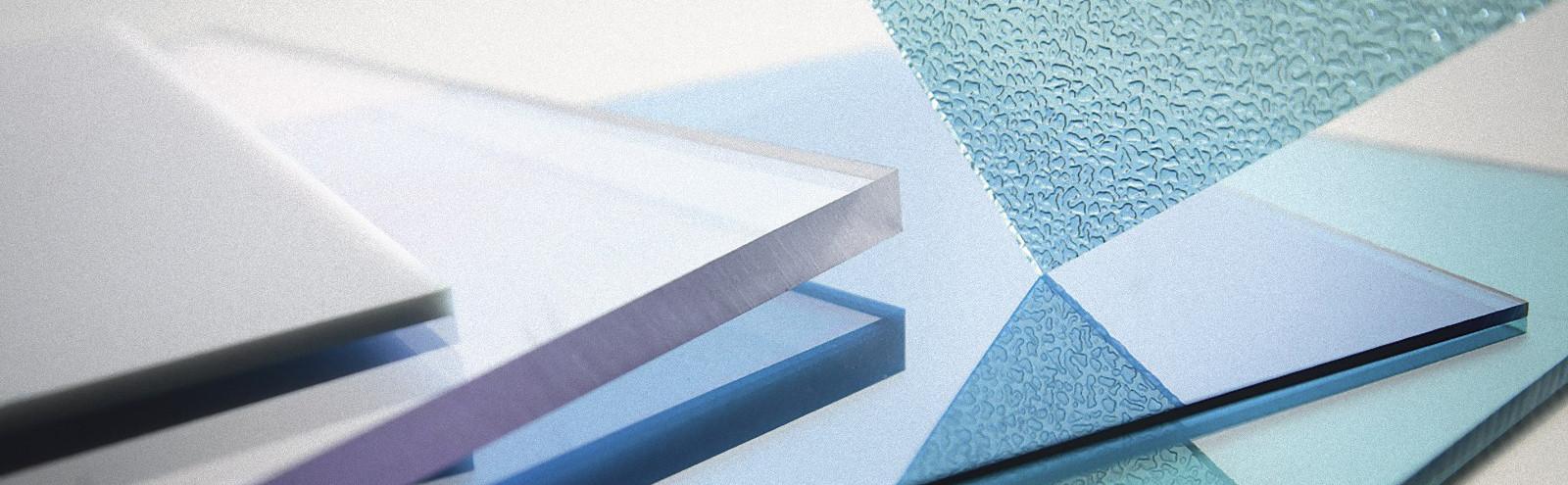 Tấm nhựa PC dạng đặc thương hiệu Solarflat chính hãng