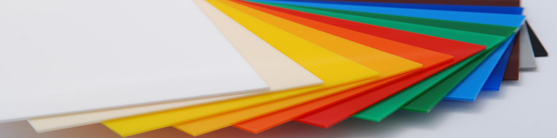 Banner tấm nhựa mica