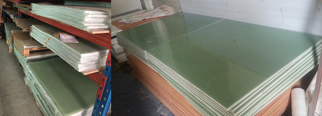 Tấm phíp ngọc fr4 sợi thủy tinh epoxy